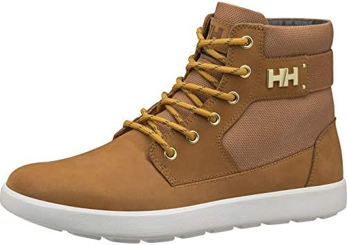 Helly Hansen Women s Stockholm 2 Sneaker Boot 725 Honey Wheat Cashew Off White 8 product image