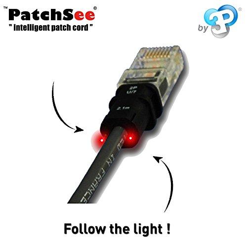 Patchsee PCI6-U/10Kabel Netzwerkkabel