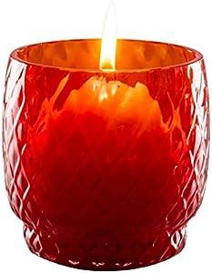 Venini Candelabro Faville de cristal de Murano 100.72 RV
