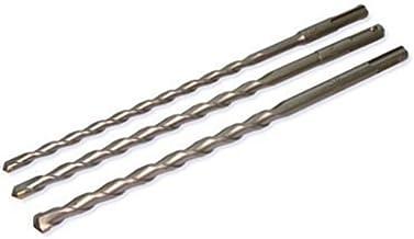 Hexoutils HX52310 betonboor, variabel, 3-delige set