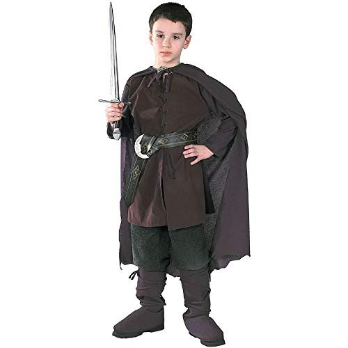 Child's Aragorn Costume Size Medium (8-10)