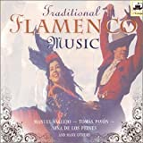 Traditional Music From Spain