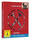 Roger Waters - The Wall (Special Limited Edition) [Blu-ray] (2014) | Imported from