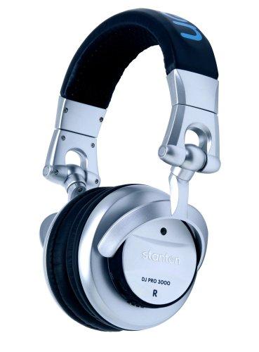 Great Price! Stanton DJ Pro 3000 MKII Headphones