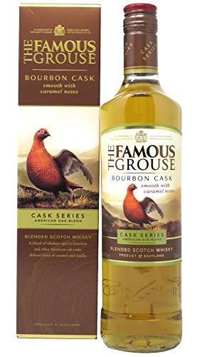 Famous Grouse - Bourbon Cask - Whisky