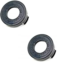 (2) Bump Cap Replacements for Grass Trimmers for Black and Decker 682378-02