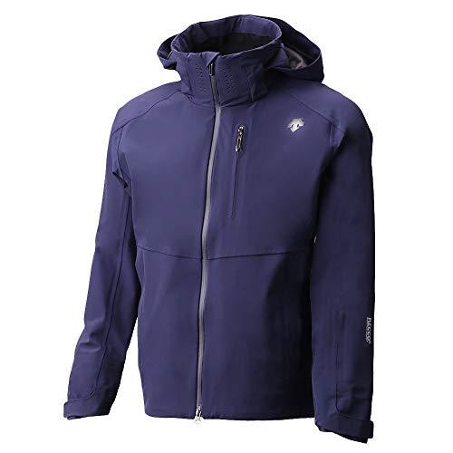Descente Octane 3L Shell Ski Jacket Mens