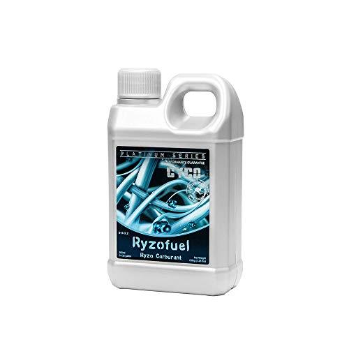 Estimulador de raíces para el cultivo Cyco Platinum Series Ryzofuel (500ml)