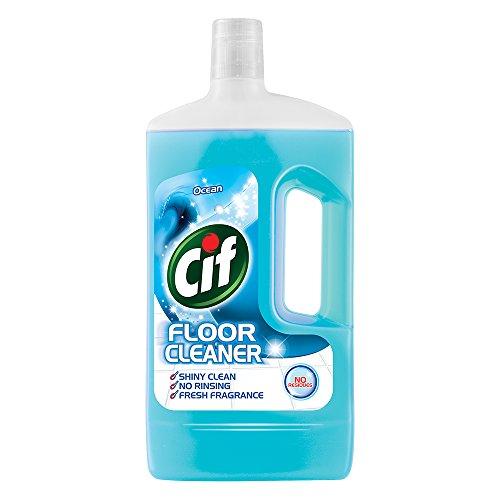 Cif Floor Cleaner Ocean 1L