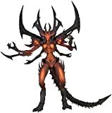 Diablo - III Lord of Terror Deluxe Scale 9' Action Figure, 12' Poseable Tail