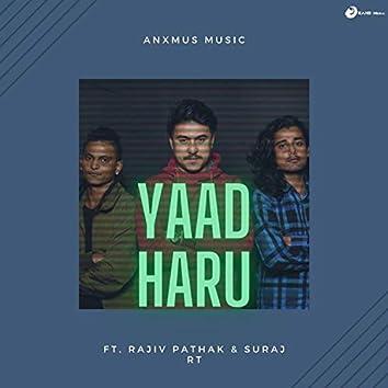 Yaad Haru