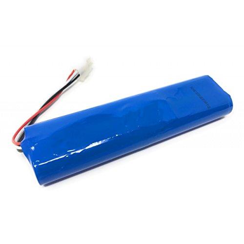 Powery Batería para Robot Aspirador Philips FC8710