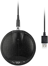 Takstar Digital boundary microphone Omnidirectional conference microphone Computer desktop omnidirectional pickup Suitable...