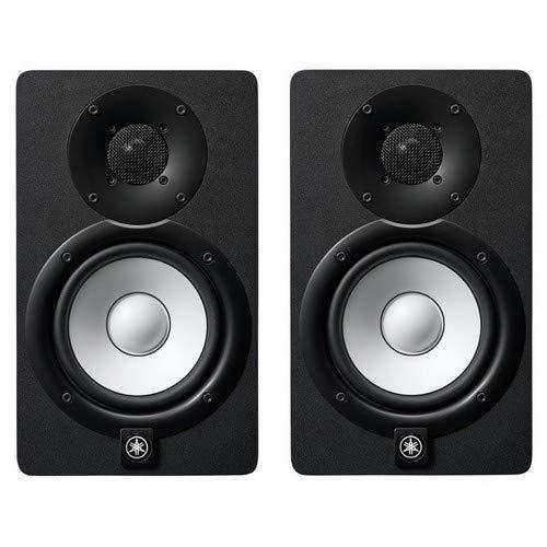 Yamaha HS5 Two-way 5' Active Studio Monitors (Pair)