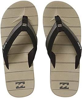 Billabong Men's All Day Impact Print Sandals