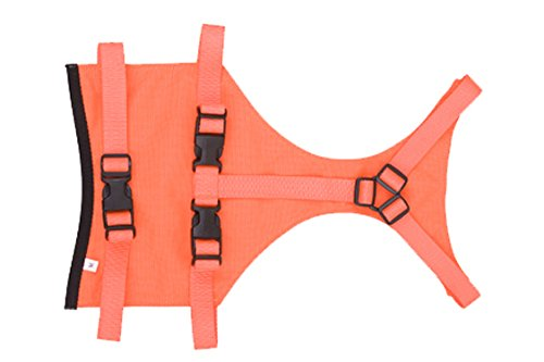 Mendota Pet Skid Plate Dog Chest Protector,...