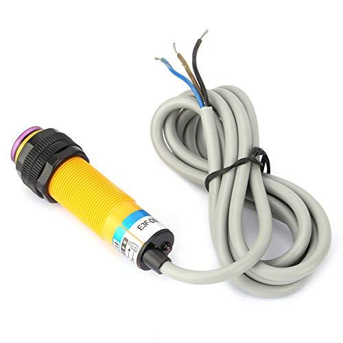Ruspela Sensor fotoeléctrico del módulo del sensor de la evitación del obstáculo del interruptor tres líneas ópticas para detectar la existencia del objeto