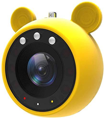 Lsmaa Mini-camera-sport-opnamecamera 720P HD Super Long 8H Recording DV-machine cadeau, ondersteuning 64 GB geheugenkaart