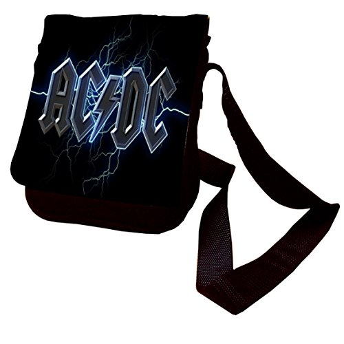 Sacoche ACDC - Kelly-D