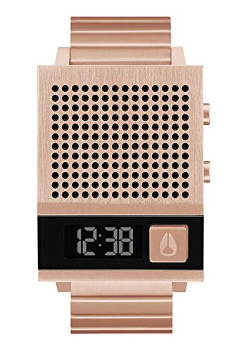 Nixon Armbanduhr Dork Too All Rose Gold