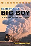 Return of the Big Boy (May 2019) (7idea Productions) (DVD)