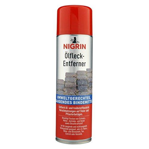 NIGRIN 72287 ߖlfleckentferner 500 ml