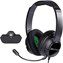 Turtle Beach - Ear Force XO One Amplified Gaming Headset and Headset Audio Controller- Xbox One