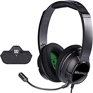Turtle Beach – Ear Force XO One Amplified Gaming Headset and Headset Audio Controller- Xbox One