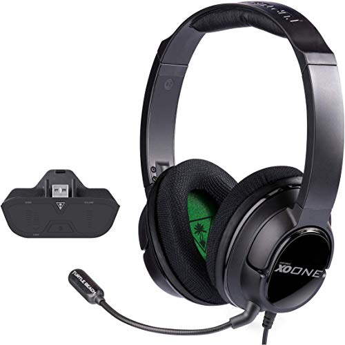 Turtle Beach - Ear Force XO One Amplified Gaming Headset and Headset...