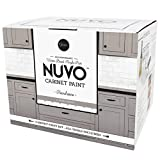 Nuvo Hearthstone All-in-One Cabinet Makeover Kit, Warm Greige