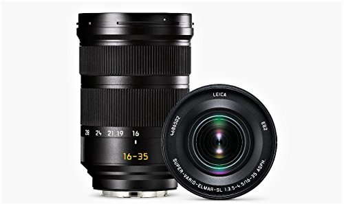 Leica Super-Vario-Elmar-SL 16-35mm f/3.5-4.5 ASPH. Lens 11177