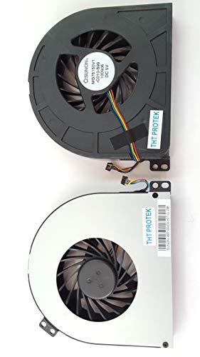 Lüfter Kühler Fan Cooler Kompatibel für Dell Precision M4600 Rechts Version