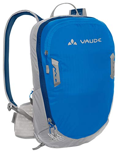 VAUDE Rucksaecke10-14l Cluster 10+3, hydro blue/royal, One Size, 119407570