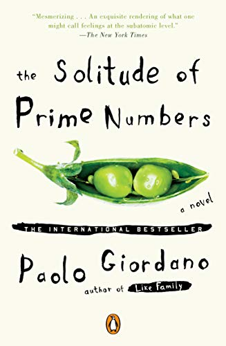 Image of The Solitude of Prime Numbers: A Novel
