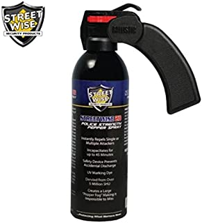 Best 16 oz pepper spray Reviews
