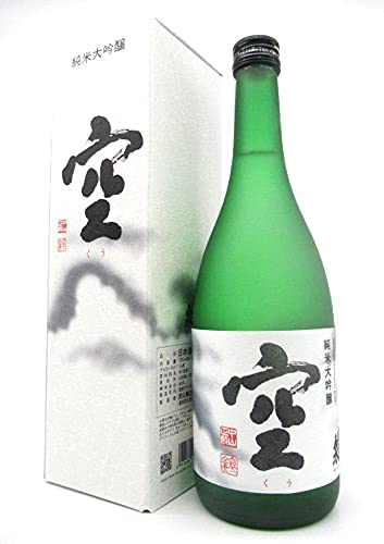 関谷醸造 蓬莱泉 純米大吟醸 空 720ml