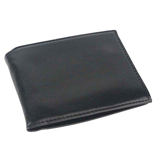 Mengonee Zaubertrick Flamme Feuer Brieftasche Magier Trick Brieftasche Bühne Street Show Wallet
