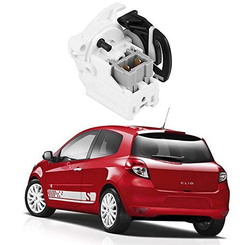 QQKLP Auto-Zentralverriegelung Motor Fit für Renault Clio 2 Megane Scenic Trunk Kofferraum Heckklappe 7700435694 8200102583 7700427088 8200060917 7701473742 N0501380