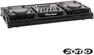 Zomo 0030102530Juego 2900NSE–Maletín para 2x Pioneer CDJ-2002000/PIONEER DJM de 900