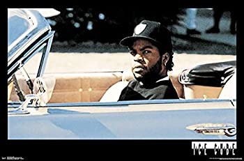 Studio B Poster Ice Cube - Impala 36x24 Wall Art p7145