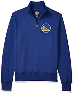 Midweight 60% cotton 40% polyester blend Lightly brushed, super soft and warm interior; Ribbed details enhance durability Vibrant screen printed graphics for a sporty look Officially licensed product of the National Basketball Association Exclusive s...