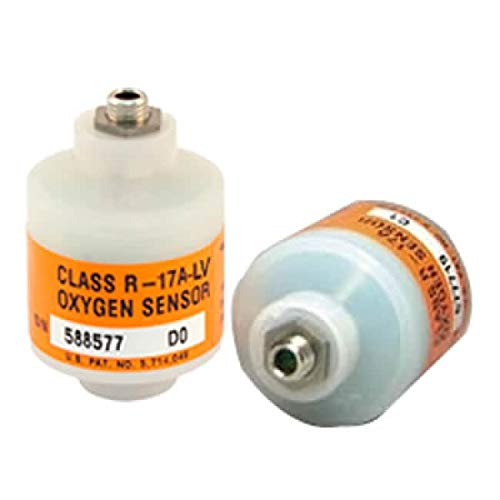 O2 Sensor R17ALV Sauerstoffsensor Emissionsanalysator