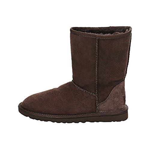 Ugg Australia - Stivali da donna, marrone(dark brown), 36 EU