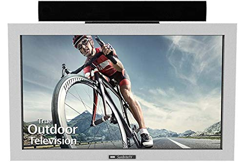 Affordable SunBriteTV Outdoor TV 32-Inch Pro Ultra-Bright HDTV LED Television White - SB-3211HD-WH