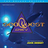 seaQuest DSV: The Deluxe Edition (Original Television Soundtrack)