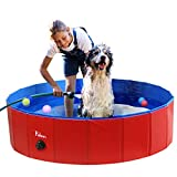 Best Dog Pools 2020: Reviews & Topics 14