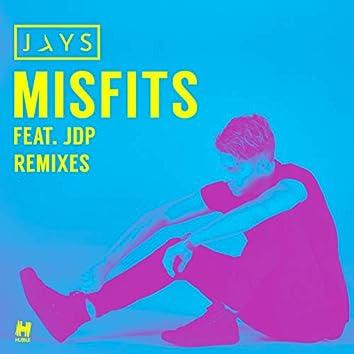 Misfits (Remixes)