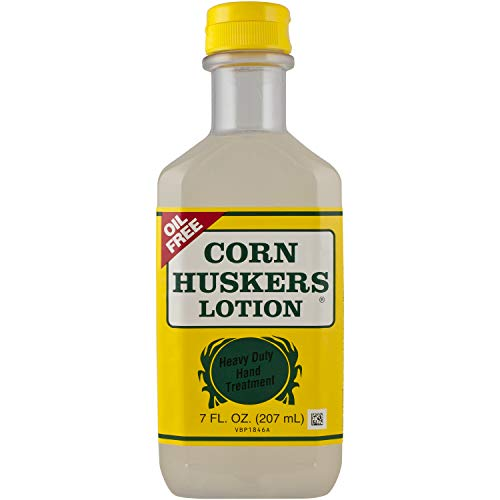 Top corn huskers lotion for 2021
