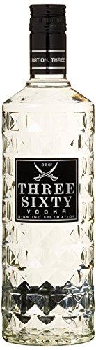 Three Sixty Wodka (1 x 0.7 l)