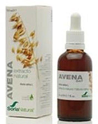 Extracto de Avena S/Al 50 ml de Soria Natural